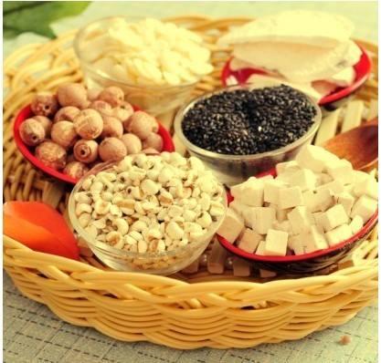 五谷杂粮养生配方有哪些?