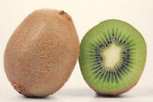 大脑养生食物猕猴桃