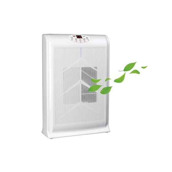 怎么选择一款适合自己家的空气净化器