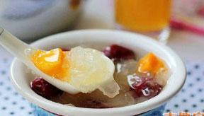 (五)杭菊胡萝卜美容汤