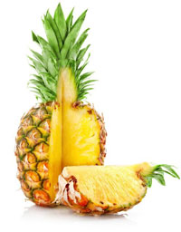 菠萝消食祛湿