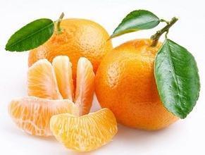 橘子抗动脉粥样硬化