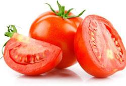 养生美容产品番茄