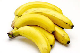 养生保养产品香蕉