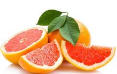 养生健康产品西柚