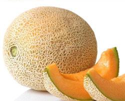 绿色养生产品哈密瓜