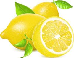 养生产品柠檬