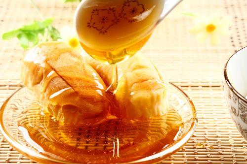 绿色养生产品蜂蜜