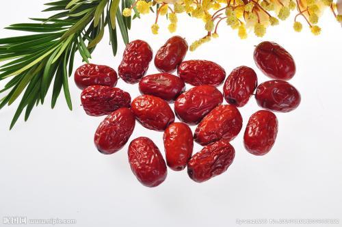 养生产品红枣