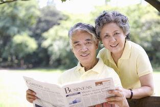 老年人吃什么保健品好
