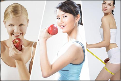 减肥保健品
