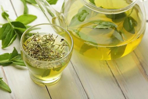 茶类保健品