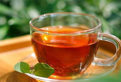 祁门红茶养胃