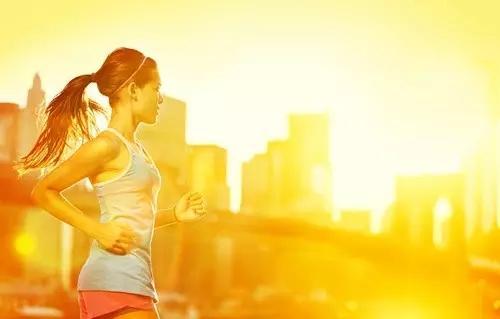 强身健体方法