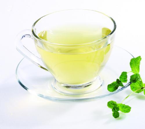 不同体质不同季节喝不同养生茶