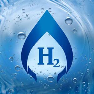 富氢水(水素水)消除氧自由基