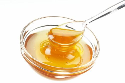 蜂蜜的作用与功效禁忌
