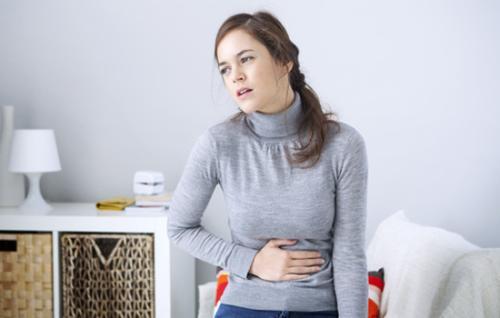胃胀气怎么办?