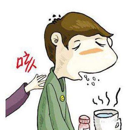 咳嗽吃什么好的快