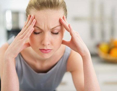 头痛的病因,经常头痛不能吃什么呢?一起来看看吧!