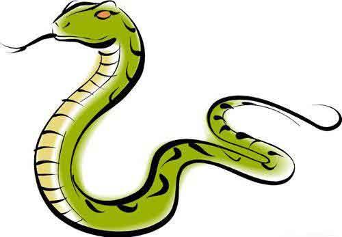 孕妇梦见蛇,没什么好大惊小怪的!