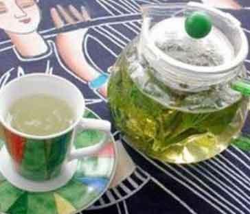 夏季养生茶有哪些?