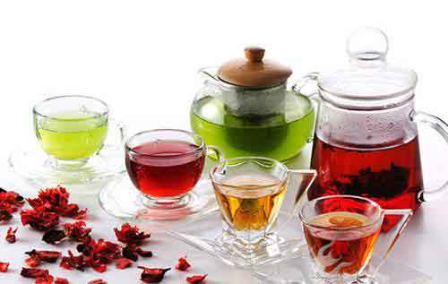 保健茶有哪些?