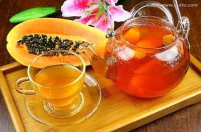 健胃养生茶有哪些?4种养胃养生茶