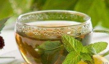 养生茶配方⑤玄参茶