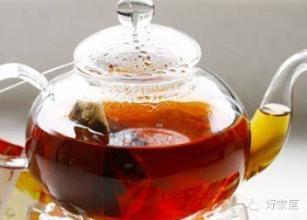 养生茶配方⑥生脉茶