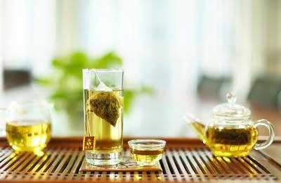 养生茶配方⑰药王茶
