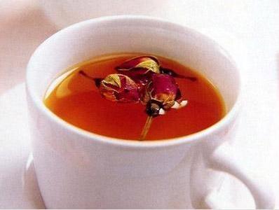 养生茶配方28-活血茶