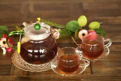 养生茶配方29-健脑茶