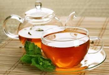 养生茶配方30-请热茶