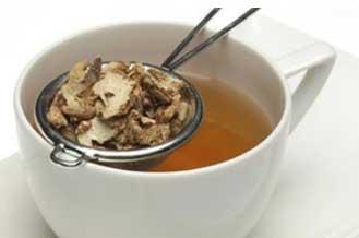 养生茶(保健茶)配方33-茅根荸荠茶