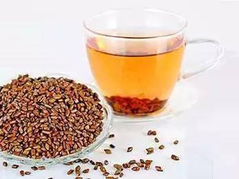 养生茶(保健茶)34-决明子茶