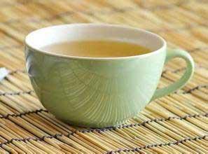 养生茶(保健茶)配方34-茅根藕节茶
