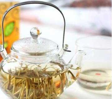 养生茶(保健茶)配方36-茅根丹皮茶