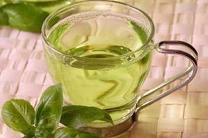 养生茶(保健茶)配方39-止血茶