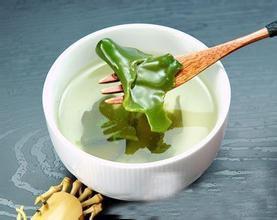 养生茶(保健茶)配方46-萝卜叶茶
