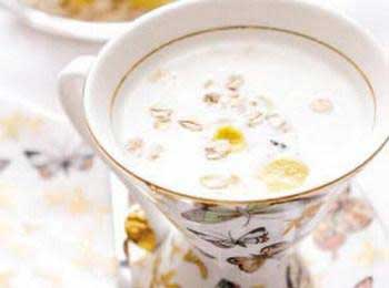 养生茶(保健茶)配方52-薏仁茶