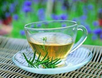 养生茶(保健茶)配方59-松针茶