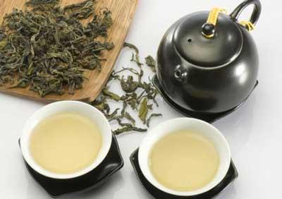 养生茶(保健茶)配方62-乌龙茶