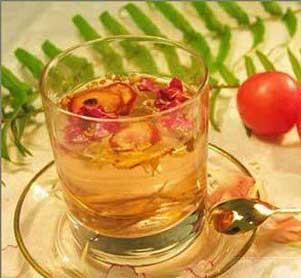 养生茶(保健茶)66-酸溜根茶