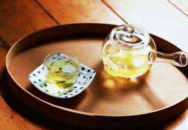 养生茶(保健茶)68-川芎茶