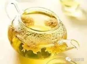 养生茶(保健茶)71-消炎明目茶