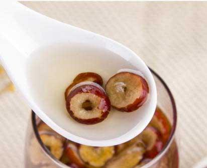 养生茶(保健茶)75-补血养生茶