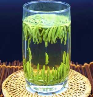 养生茶(保健茶)77-竹叶青茶