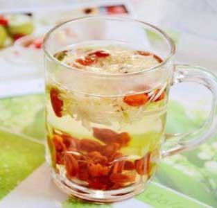 养生茶(保健茶)80-杞菊明目茶