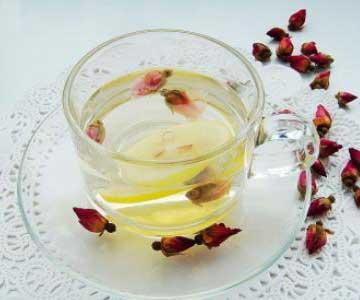 养生茶(保健茶)85-玫瑰柠檬决明子茶